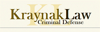Kraynak Law logo